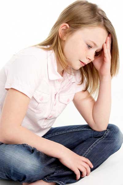 særligt sensitive børn